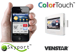ColorTouch WiFi